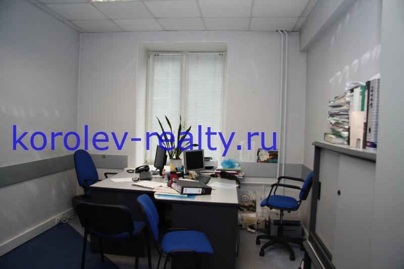 Офис аренда в Королеве ул. Циолковского, д.ю27