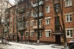 2-к.кв в кирпичном доме с высокими потолками